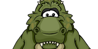 Dinosaurus Rex (creature)