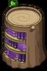 Stump Bookcase sprite 020