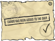Added to cargo (1)