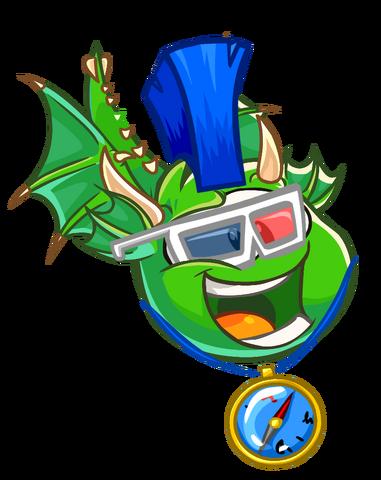 File:Mixer custom dragon puffle.png