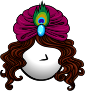 The Forget Me Knot icon