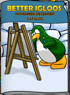 Better Igloos Catalog November 2007