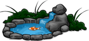 Waterfall Pond sprite 004