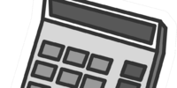 Calculator Pin