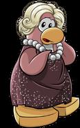Peach-Penguin113