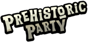 Prehistoric Party 2016 Logo