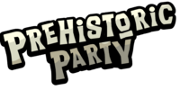 Prehistoric Party 2016