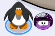 File:Disco Dome Puffle Sprite.png