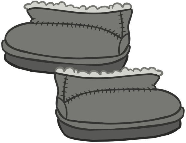File:Gray Booties.png