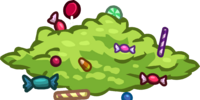 Pile O' Candy