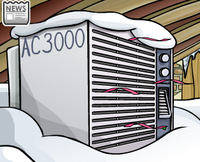 AC 3000