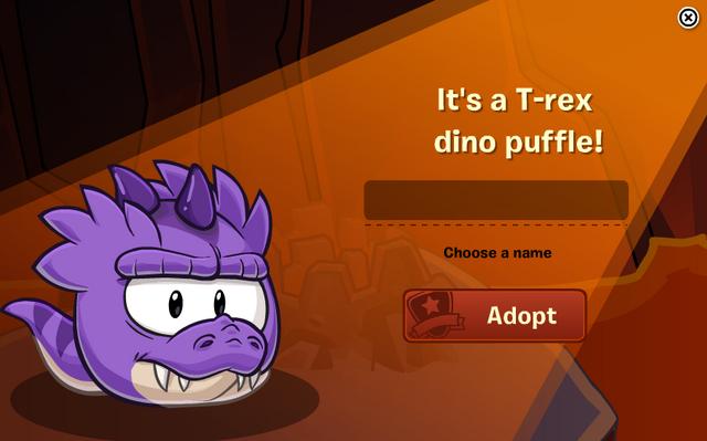 File:PurpleTRexPuffleAdoptName.png