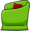 Scoop Chair sprite 010