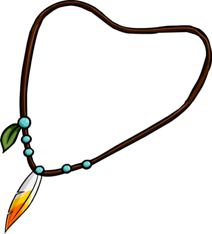 File:Feather Necklace icon.png