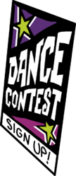 DanceContestPoster