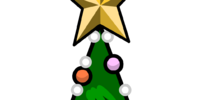 Holiday Tree Decoration