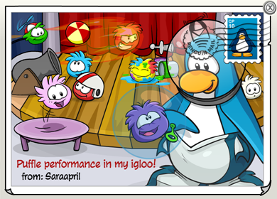 File:Puffle Performance postcard.png