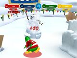 Snowball Battle 01