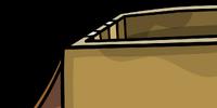 Rookies Cardboard Box