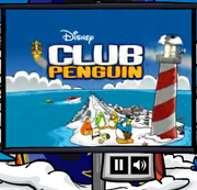 CP main page video