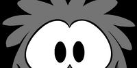 Grey Puffle Costume