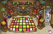 Island Adventure Party 2010 Night Club