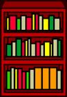 Book Case sprite 002