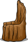 Tree Stump Chair sprite 007