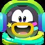 Decal Rave Emoji icon