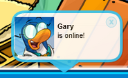 Gary Online New