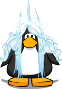 The Snowfall PC