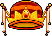 Sunset Crown icon