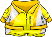YellowTracksuit
