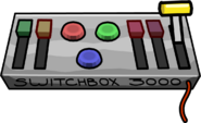 Switchbox 3000 alt