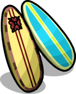 Beach Boards sprite 001