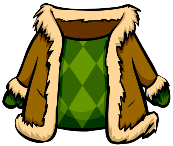 File:Green Suede Jacket clothing icon ID 232.png