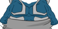 Tornado Suit