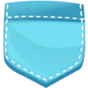 Decal Pocket icon
