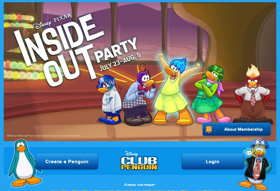 Club penguin - Jeux de club penguin gratuit ...