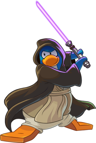 File:Newspaper Issue 482 Purple Lightsaber Penguin.png