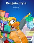 Penguin Style June 2016