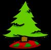 Small Christmas Tree sprite 004