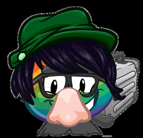File:Rockor Custom Puffle.png