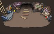 Cave Maze 10