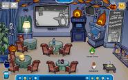 Halloween 2008 Lounge