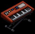 Electric Keyboard sprite 013