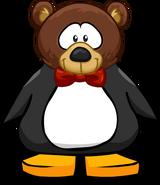 Teddy Bear Head PC