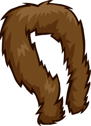 File:Brown Feather Boa icon.png