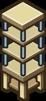 Wood Shelves icon