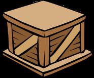 Wooden Crate sprite 002